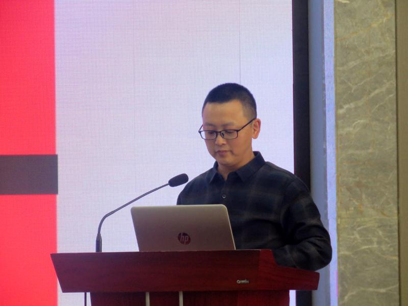 四川省巴中师范附属实验小学程建军老师